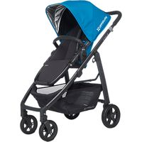 Uppababy Cruz 2015 Pushchair, Georgie