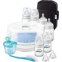Philips Avent SCD383/01 Natural Bottle Feeding Set