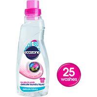 Ecozone Delicate Laundry Liquid, 750ml