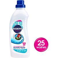 Ecozone Non Bio Laundry Liquid, 1L