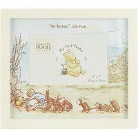 Winnie The Pooh Photo Frame