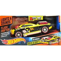 Hot Wheels Flash Drifter Racer, Assorted