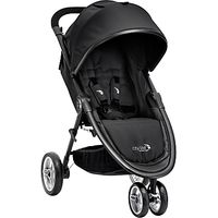 Baby Jogger City Lite Pushchair, Black