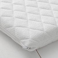 John Lewis Premium Foam Crib Mattress, 84 x 40cm