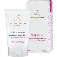 Aromatherapy Associates Anti-Ageing Overnight Repair Mask, 50ml