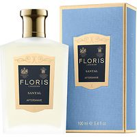 Floris Santal After Shave, 100ml