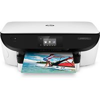 HP Envy 5646 All-in-One Wireless Printer + 2 Months HP Instant Ink Pick-a-Plan