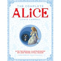 The Complete Alice Book