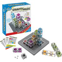 Think Fun Gravity Maze Logic Game