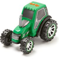 John Lewis Rumble Tractor, Green