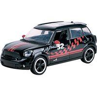 John Lewis Mini Cooper GT Racing Car