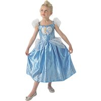 Disney Princess Cinderella Dressing-Up Costume