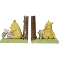 Winnie The Pooh Bookends