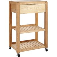 John Lewis Scandi Trolley