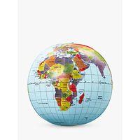 Mega Inflatable Globe, 50cm