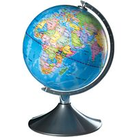 2-in-1 Earth and Constellations Globe