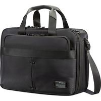 Samsonite CityVibe 3-Way 16 Laptop Expandable Work Bag, Grey