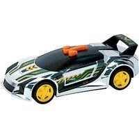 Hot Wheels Edge Glow Quik n Sik Car