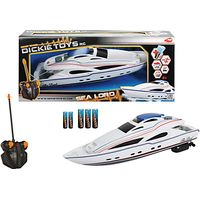Dickie Toys Sea Lord Remote Control Boat