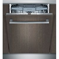 Siemens SN66L080GB Integrated Dishwasher  Stainless Steel
