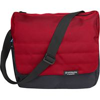 Uppababy Changing Bag, Denny Red