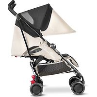 Silver Cross Pop Stroller, Sand