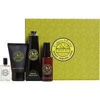 Crabtree & Evelyn West Indian Lime Travel Set