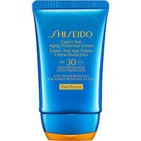 Shiseido Wetforce Expert Sun Aging Protection Lotion SPF 30, 50ml