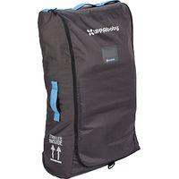 Uppababy Cruz Pushchair 2015 Travel Bag, Black