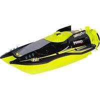 Nikko Remote Control Aquasplit Boat Toy