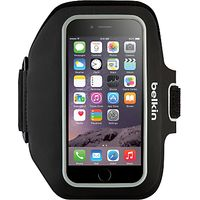 Belkin Sport-Fit Armband for iPhone 6 Plus, Black