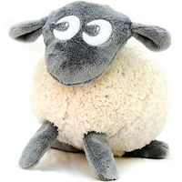 Ewan The Dream Sheep, Grey