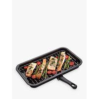 Kitchen Craft Enamel 40cm Grill