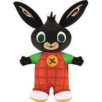 Bing Bunny Talking Bing Toy