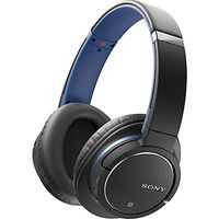 Sony MDR-ZX770BN Noise Cancelling Bluetooth Over-Ear Headphones with Mic/Remote