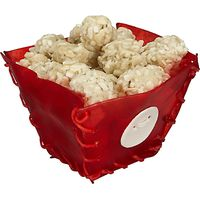 Reg & Ruby Rawhide Popcorn Dog Treat
