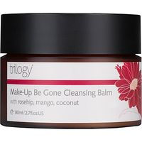 Trilogy Make-up Be Gone Cleansing Balm, 80ml