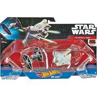 Hot Wheels Star Wars Die-Cast Vehicles, Pack of 2, Assorted