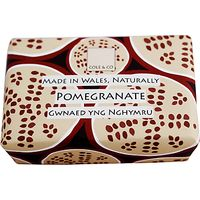 Cole & Co Pomegranate Soap, 80g