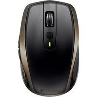 Logitech MX Anywhere 2 Mouse, Black