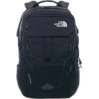The North Face Surge Backpack, Black