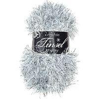 King Cole Tinsel Chunky Knit Yarn, 50g