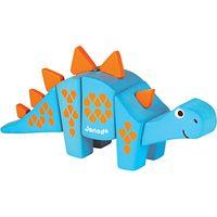 Janod Animal Kit, Stegosaurus
