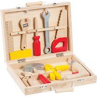 Janod Bricolo Tool Box Set
