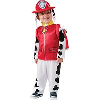 Paw Patrol Marshall Dressing-Up Costume