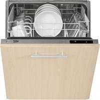Beko DIN15210 Fully Integrated Dishwasher
