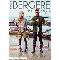 Bergere De France Autumn/Winter Collection Magazine, Issue 177