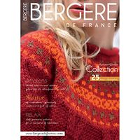 Bergere De France Autumn/Winter Collection Magazine, Issue 171