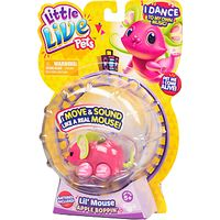 Little Live Pets Lil Mouse, Assorted