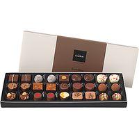 Hotel Chocolat Sleekster Everything Chocolate Selection Box